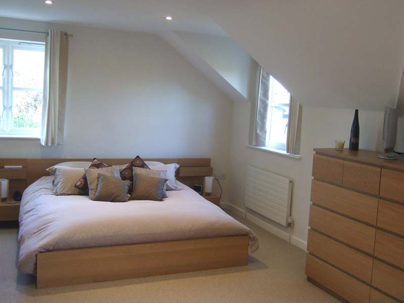 Galleryloft conversions rhyl cheshireandnorthwales - Loft conversion bedroom design ideas ...