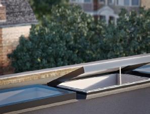 Roof Light Windows